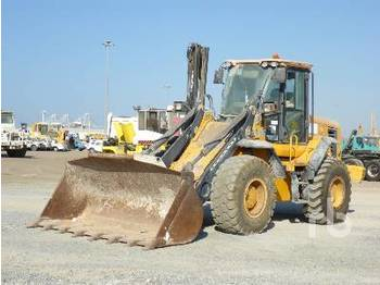 Wheel loader JCB 436