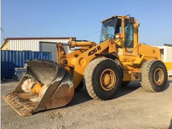 MUSTANG 2040 wheel loader from Denmark for sale at Truck1