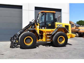 JCB 436HT - wheel loader