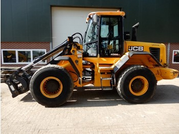 JCB 436 HT - wheel loader