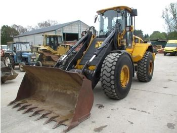 JCB 436 HT Agri - wheel loader
