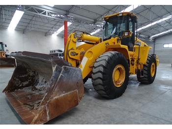 Wheel loader JCB 456