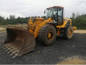 JCB 456E ZX - wheel loader