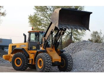 JCB 456 HT - wheel loader