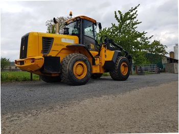 Wheel loader JCB 456 ht