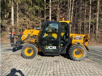 Wheel loader JCB 525-60