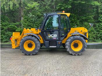 JCB 531-70 - wheel loader