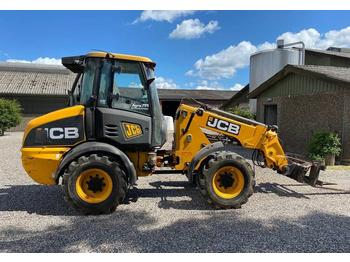 Wheel loader JCB TM220
