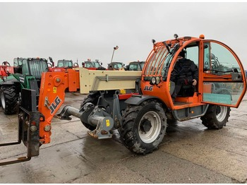 Wheel loader JLG 4013 PS