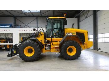 Wheel loader Jcb 427S
