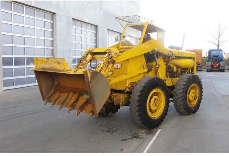 wheel loader KAELBLE Kälble SL600