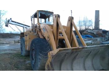 KAWASAKI KSS 8 - wheel loader