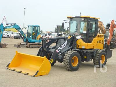 wheel loader KINZUN KZ930