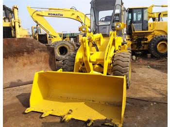 Wheel loader KOMATSU WA100