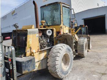Wheel loader KOMATSU WA180.3 N/S:53070