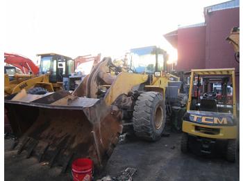 Wheel loader KOMATSU WA320