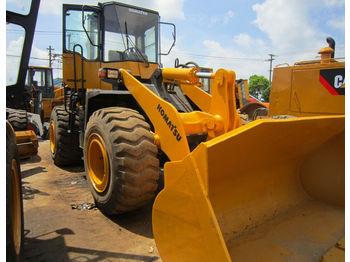 KOMATSU WA360 - wheel loader