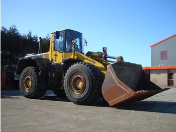 Wheel loader KOMATSU WA420-3H
