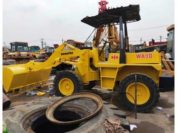 Wheel loader KOMATSU WA90