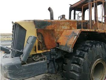 Wheel loader KOMATSU WA 470-6