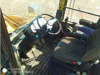 Wheel loader KOMATSU WA 500-3H