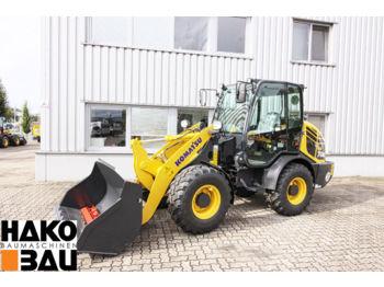 Wheel loader KOMATSU WA 70 M-8 EO