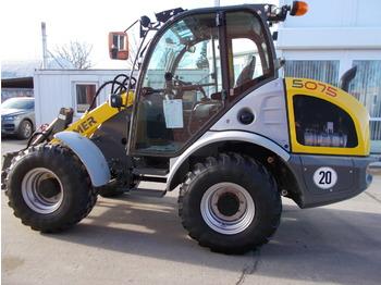 Wheel loader KRAMER 5075