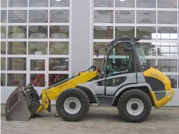 KRAMER 580T - wheel loader