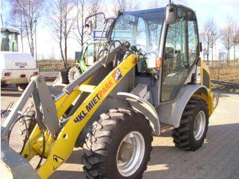 KRAMER 750 - wheel loader