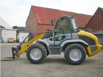 KRAMER 880 - wheel loader