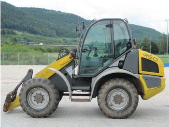 KRAMER 950 - wheel loader
