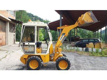 Wheel loader KUBOTA //// R310