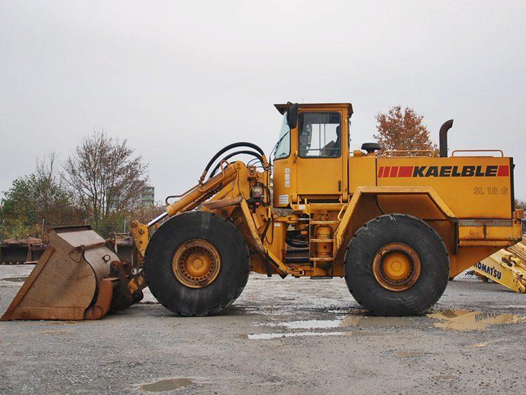 KAELBLE truck Construction_machinery_Wheel_loader_Kaelble_SL_18G-xxl-1399_8530506955
