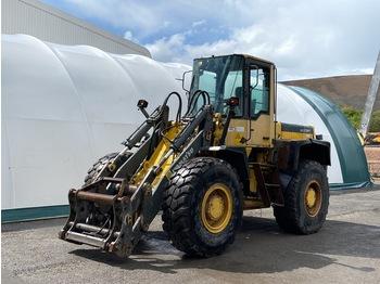 Wheel loader Komatsu WA270PT-3