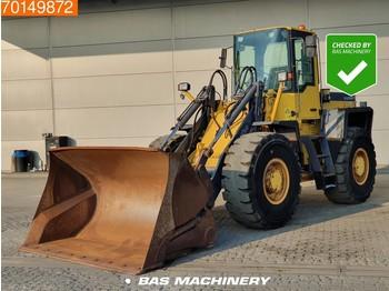 Wheel loader Komatsu WA270PT-3 GERMAN MACHINE - HIGH TIP BUCKET
