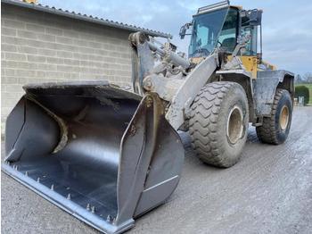 Wheel loader Komatsu WA320PZ6
