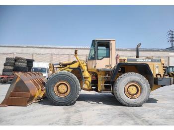 Wheel loader Komatsu WA470-3H