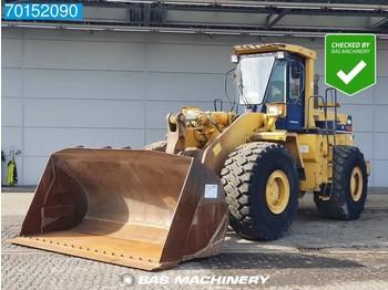 Wheel loader Komatsu WA500 -1 GERMAN DEALER MACHINE