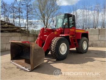 Wheel loader Komatsu WA-270