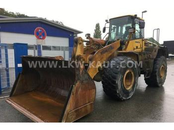 Komatsu WA 480-5 High Lift AC balance lubricatin  - wheel loader