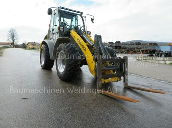 Wheel loader Kramer 1150