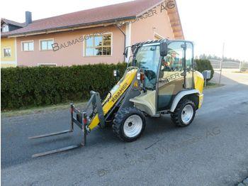 Wheel loader Kramer 350  5035