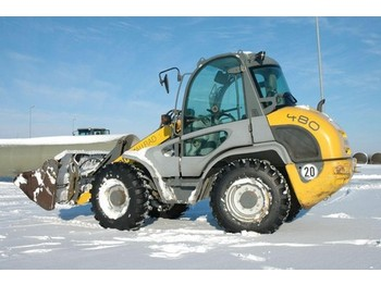 Kramer 480 - wheel loader