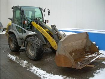 Kramer 480 Ecospeed - wheel loader