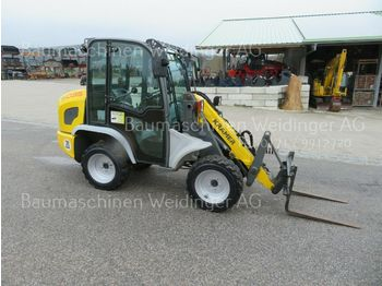 Wheel loader Kramer 5035