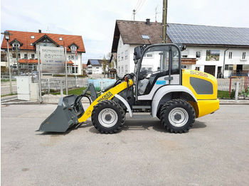 Kramer 5055 kein 550, 650, 750, 5065, 5075  - wheel loader