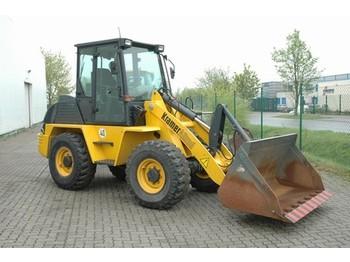Kramer 721 40 km/t! - wheel loader