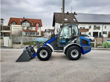 Wheel loader Kramer 750, kein 380, 480, 850, 950