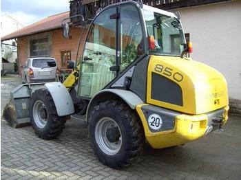 Kramer 850 - wheel loader