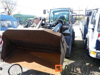 Wheel loader Kramer Allrad 580